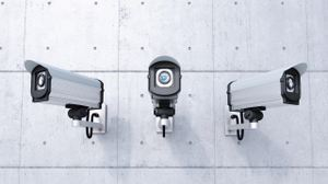 Add an Extra layer of Security to your Business - Smart CCTV