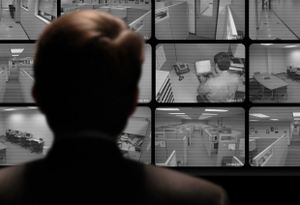 Tired of malpractice by employees? Smart CCTV System is solution!